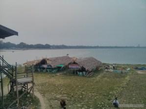 Mandalay - U Bien Bridge 5