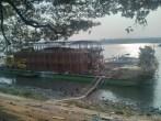 Mandalay - biking around Ayeyarwady river 7