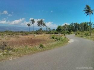 Moalboal - biking view 1