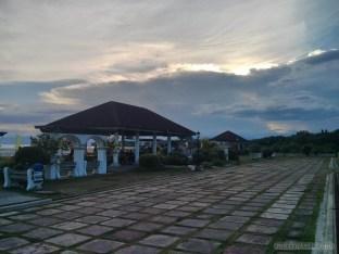 Moalboal - city pier