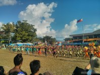 Moalboal - fiesta performance 20