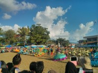 Moalboal - fiesta performance 22