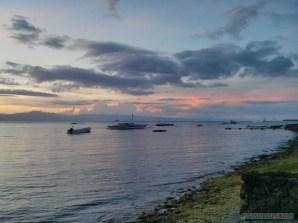 Moalboal - sunset beach 7