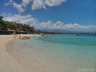 Moalboal - white beach 3