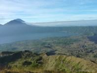 Mount Batur - mountain trail 7