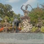 Nong Khai - Sala Keoku 13