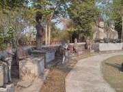 Nong Khai - Sala Keoku 24 circle of life 2