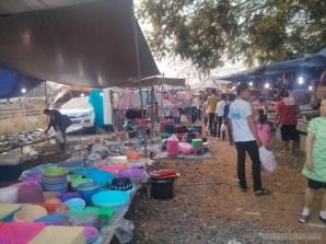Nong Khai - Sunday walking market 3