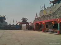 Pai - Chinese village 3