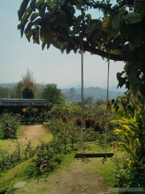 Pai - Pai treehouse 5