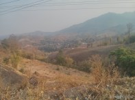 Pai to Pang Mapha - view 3