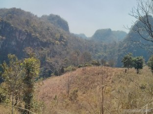Pang Mapha - caving trip view 4