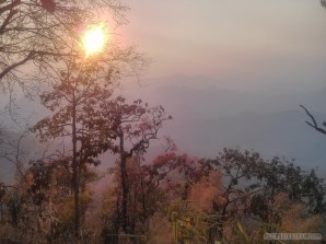 Pang Mapha to Mae Hong Son - view 7