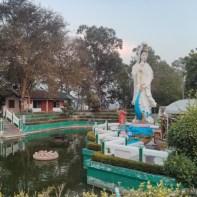 Pattaya - Wat Phra Yai 1