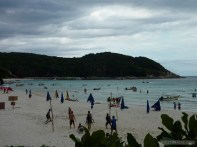 Perhentian Islands - beach 3