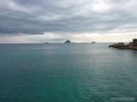 Perhentian Islands - ocean 1