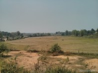 Phonsavan - biking around view 2