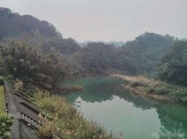Pingxi - Shifen scenery 3