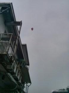 Pingxi - sky lantern 1