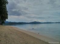 Port Barton - beach 3