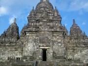 Prambanan - Candi Sewu landscape 2