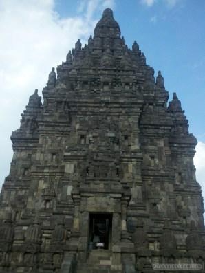 Prambanan - temple 4
