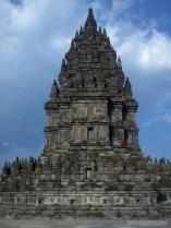 Prambanan - temple 5