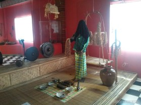 Puerto Princesa - Palawan museum 3