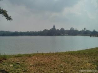 Pyin U Lwin - National Kandawgyi Gardens 1