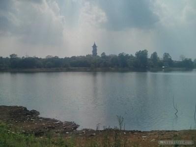 Pyin U Lwin - National Kandawgyi Gardens 2