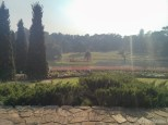 Pyin U Lwin - National Kandawgyi Gardens 8