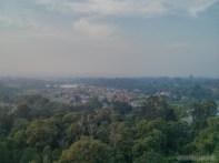 Pyin U Lwin - National Kandawgyi Gardens Nan Mying tower view 2