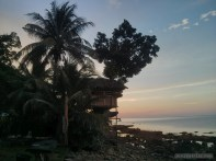 Sabang - sunset 1