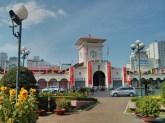 Saigon - Ben Thanh market 3