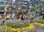 Saigon during Tet - flower street 22