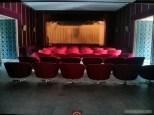 Saigon - reunification palace cinema