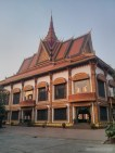 Siem Reap - Wat Preah Prom Rath 2