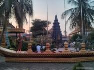 Siem Reap - Wat Preah Prom Rath 4