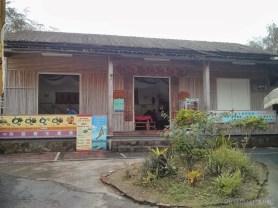 Sun Moon Lake - Ita Thao restaurant