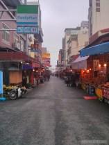 Sun Moon Lake - Ita Thao shopping