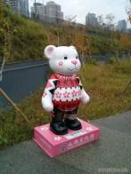 Taichung - bear 1