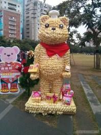 Taichung - bear 14