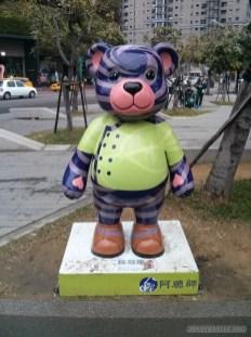 Taichung - bear 16