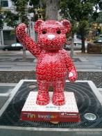 Taichung - bear 9