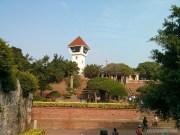 Tainan - Anping fort 1