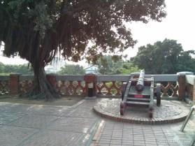Tainan - Anping fort 2
