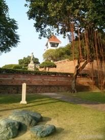 Tainan - Anping fort 4