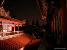Tainan - Chikan tower 4