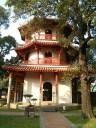 Tainan - Confucian temple 5