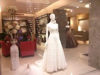 Tainan - wedding shop